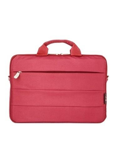 Plm Plm Canyoncase 13-14 Notebook Çantası Bordo Renkli